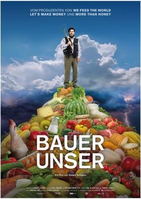 BAUER UNSER – Plakat