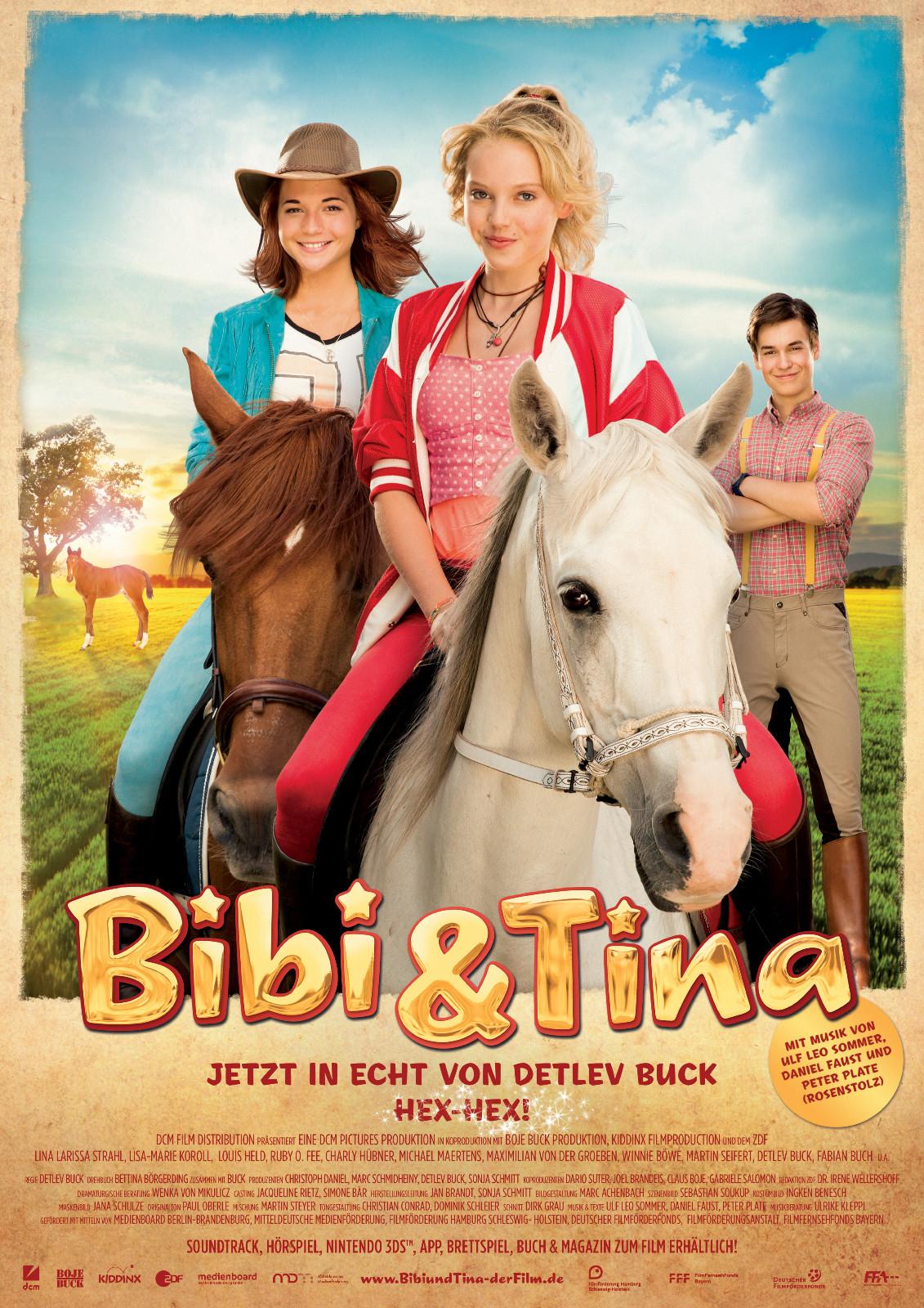 Bibi Und Tina Filme Kostenlos Ansehen