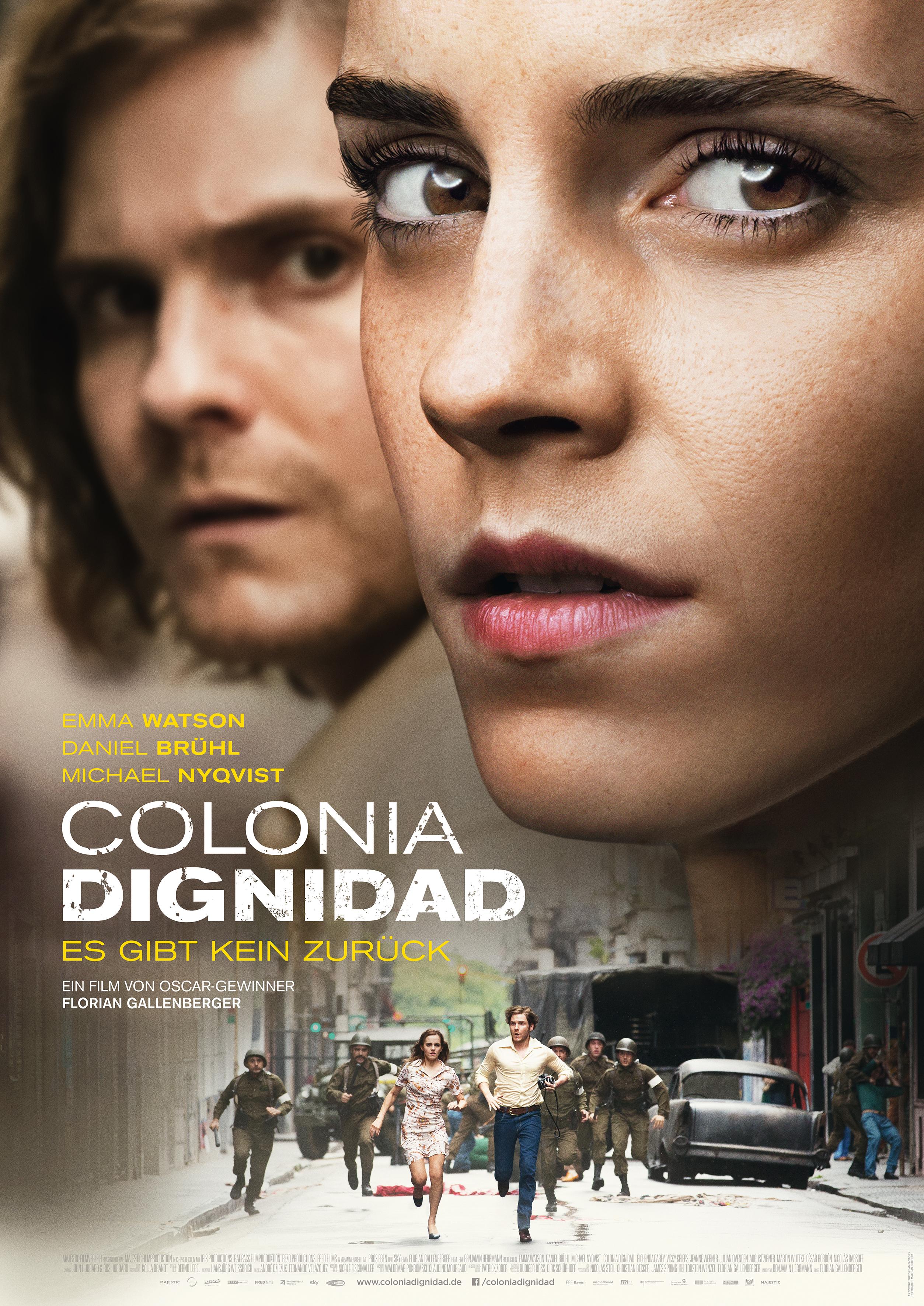 Colonia Dignidad Stream Movie4k