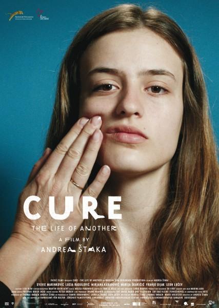 CURE – Plakat