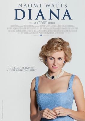 DIANA – Plakat