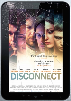 DISCONNECT Plakat