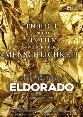 ELDORADO Plakat