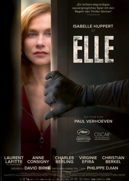 ELLE – Plakat