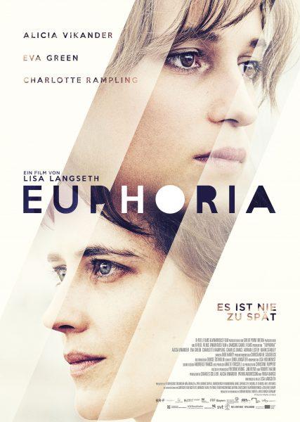 EUPHORIA Plakat