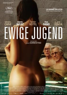 EWIGE JUGEND – Plakat