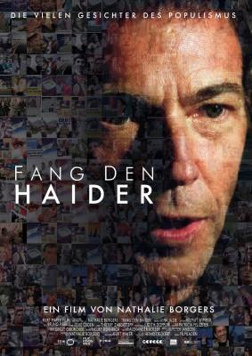 FANG DEN HAIDER – Plakat