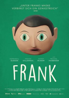 FRANK – Plakat