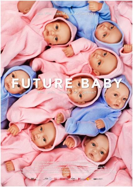 FUTURE BABY – Plakat