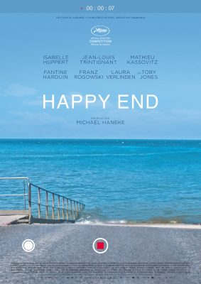 HAPPY END Plakat