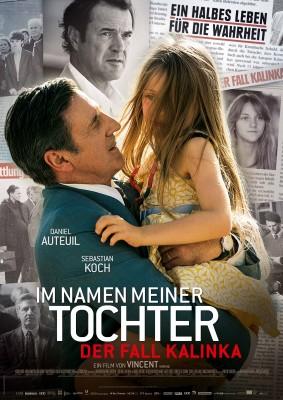 IM NAMEN MEINER TOCHTER – Plakat