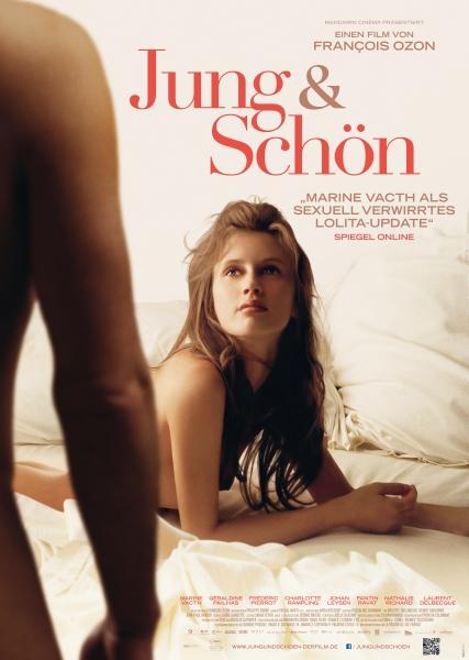 JUNG & SCHÖN – Plakat