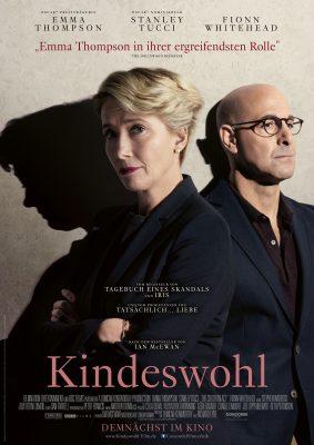 KINDESWOHL_Plakat