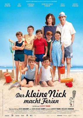 DER KLEINE NICK – Plakat