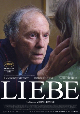 LIEBE – Plakatmotiv1