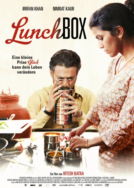 LUNCHBOX – Plakat