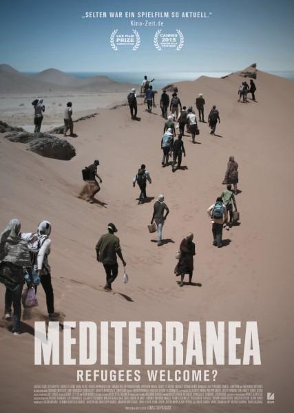 MEDITERRANEA_Plakat