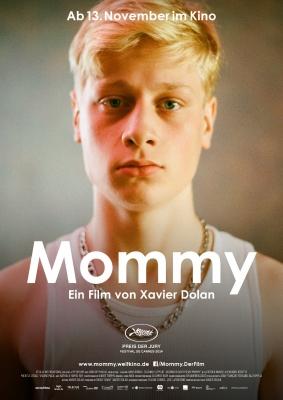 MOMMY – Plakat