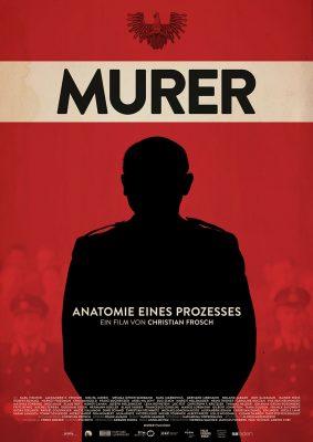 MURER Plakat