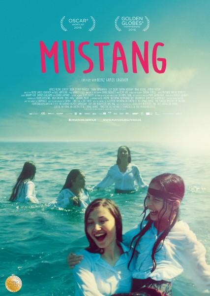 MUSTGANG_Plakat