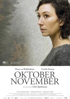 OKTOBER NOVEMBER – Plakat Motiv 1