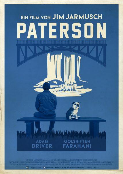 PATERSON – Plakat