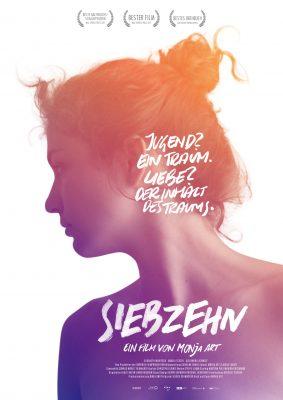 SIEBZEHN – Plakat