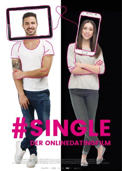 #SINGLE – Plakat