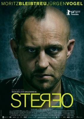 STEREO – Plakat