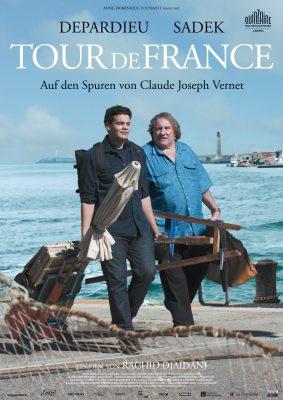 TOUR DE FRANCE – Plakat