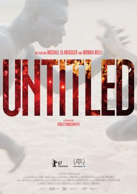 UNTITLED – Plakat