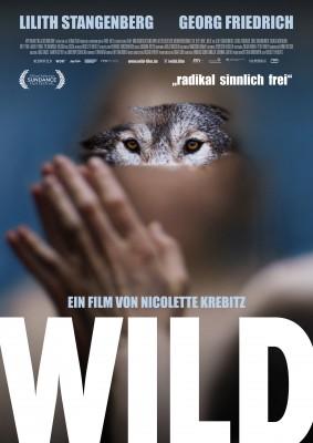 WILD – Plakat